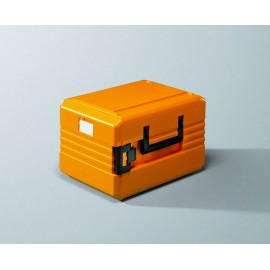 Rieber Thermoport 600 chargement frontal