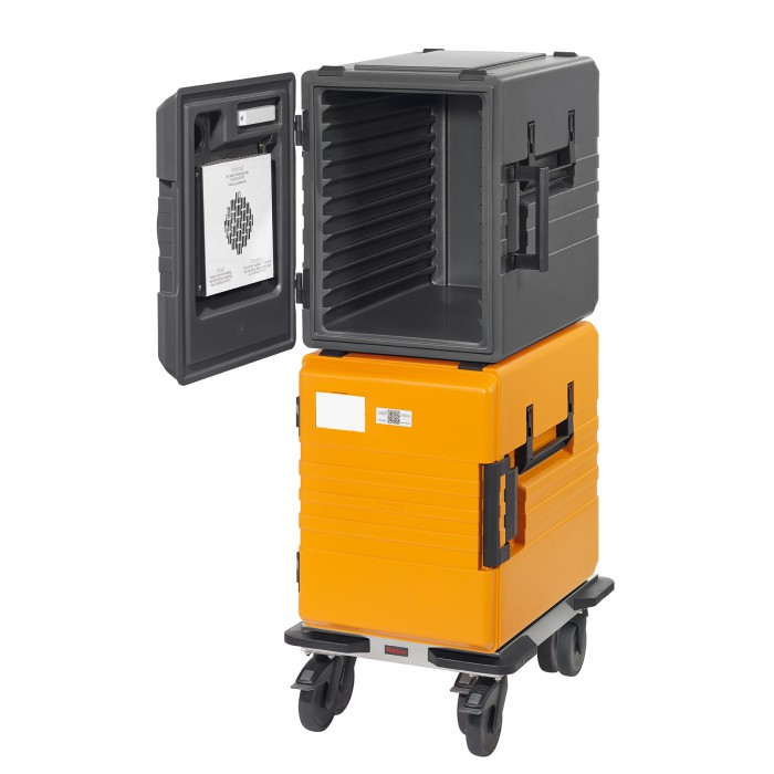 Rieber Thermoport 1000 chargement frontal