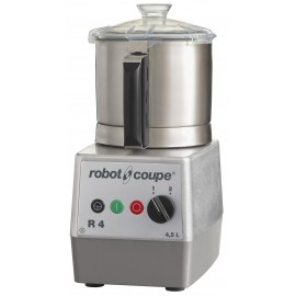 Cutter Robot Coupe R4A